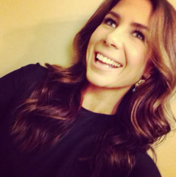 Image Source: Kate Ritchie Twitter