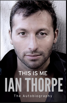Image Source: Ian Thorpe Twitter