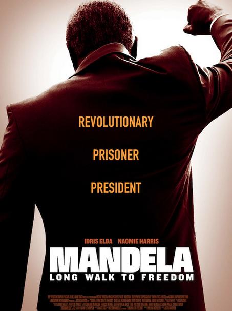Mandela movie