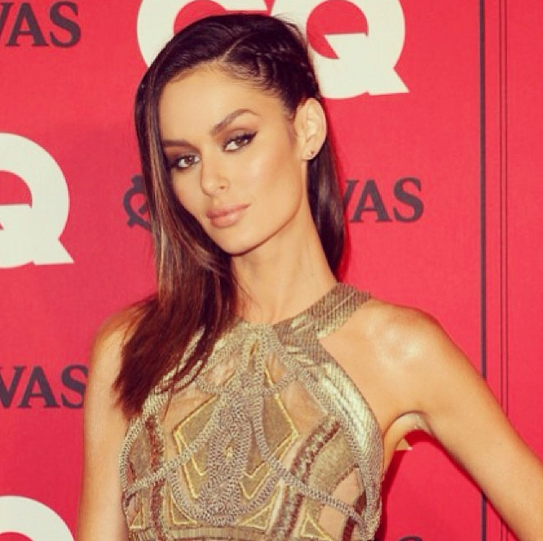Image Source: Nicole Trunfio Instagram