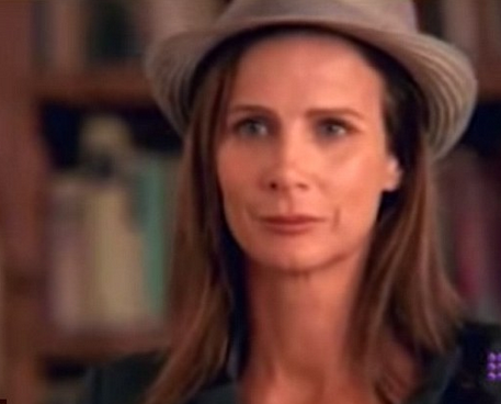 rachel griffiths house husbands