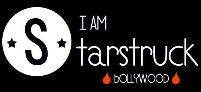 i am starstruck bollywood