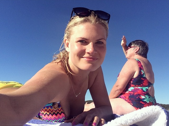 Image Source: Bonnie Sveen Instagram