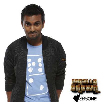 The mastermind behind Legally Brown... Mr Nazeem Hussain