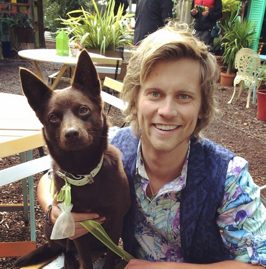 Image Source: Tim Phillipps Instagram