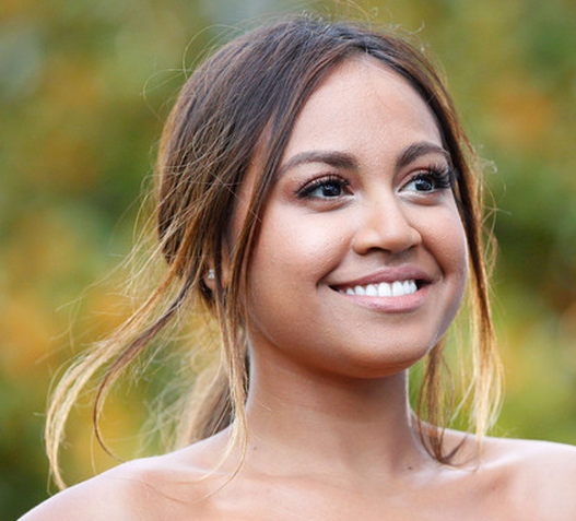 Jessica Mauboy Image Source: Instagram