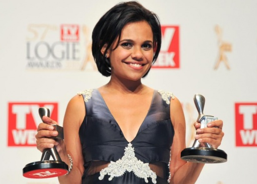 Love Child's Miranda Tapsell