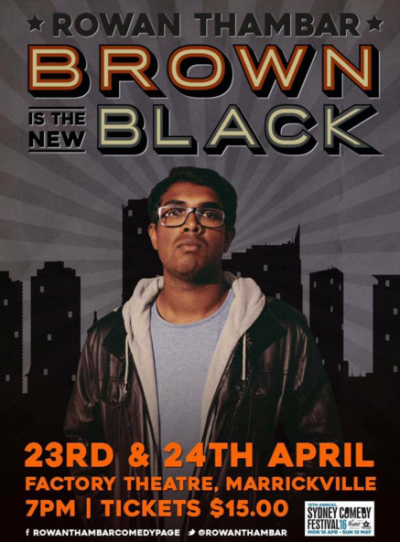 brown is the new black
