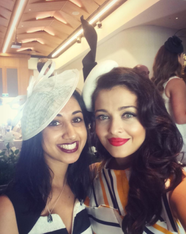 As a Longines ambassador, Aishwarya has proved beauty transcends countries and cultures