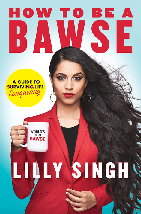 Lilly is a BAWSE, not a BOSS.